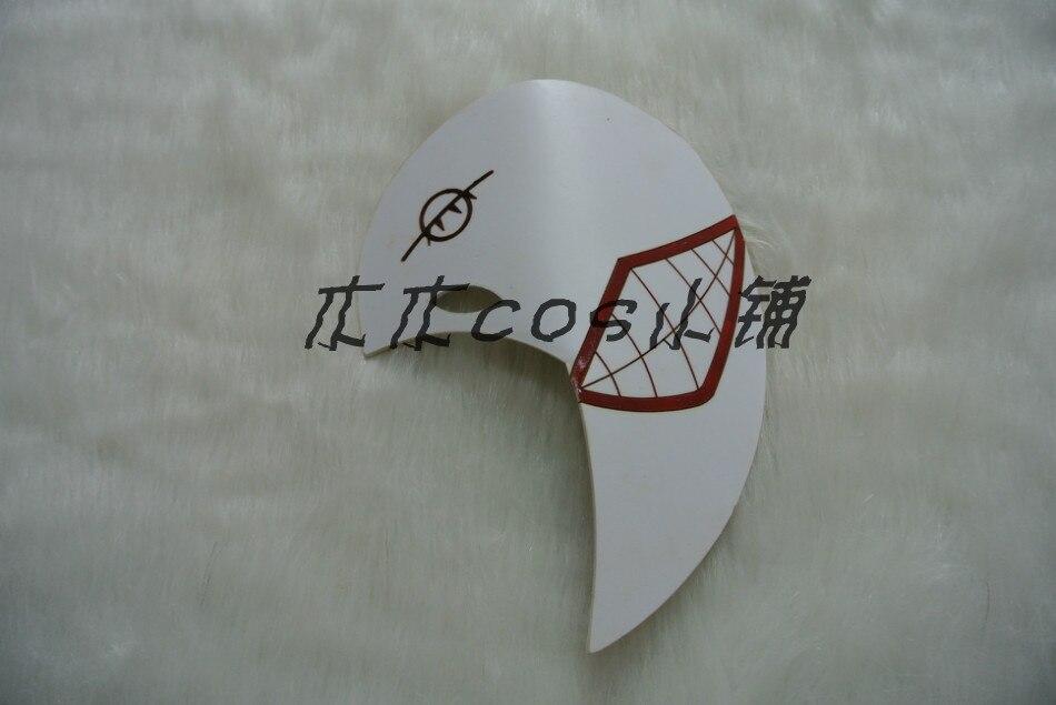 Tokyo ghouls Shuu Tsukiyama mask  Halloween Fancy Cosplay