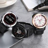 H1 android 4,4 Смарт часы водонепроницаемые 1,39 дюйма mtk6572 SmartWatch для android iPhone поддержка 3g Wi Fi gps SIM GSM WCDMA