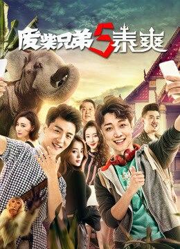 《废柴兄弟5:泰爽》2017年中国大陆喜剧电视剧在线观看