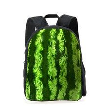 Fruit Backpack Baby Children's Backpack Baby Cool Girls Boys Girls School Bags Kindergarten School Backpack for Kids Bagpack