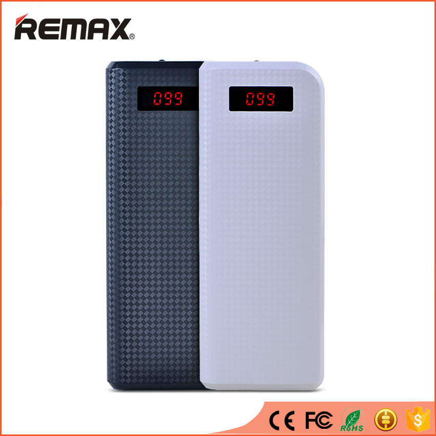 best remax proda portable power bank 20000 mah powerbank external battery charger bateria. Black Bedroom Furniture Sets. Home Design Ideas