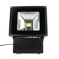 Free Shipping 70W LED Flood Light Outdoor wall washer garden yard park square building projector lamp IP65 85 265V
