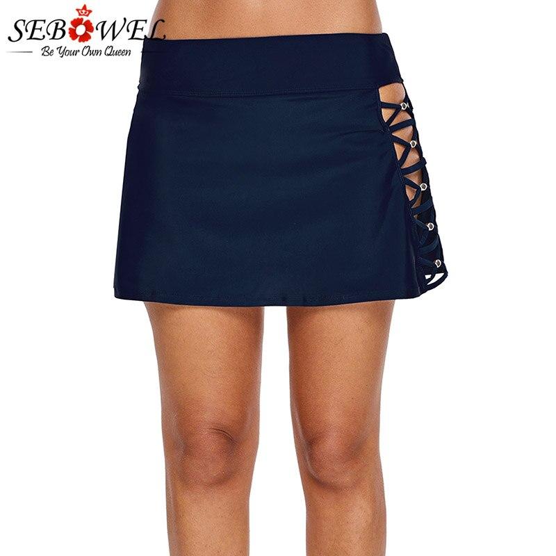 ab89ddaca7462 Buy swimwear skirt and get free shipping on AliExpress.com