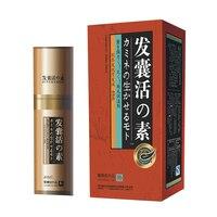 2 Box 100 Real Efective Hair Regrowth Spray Hair Growing Herbal Essence Anti Hair Loss Hair