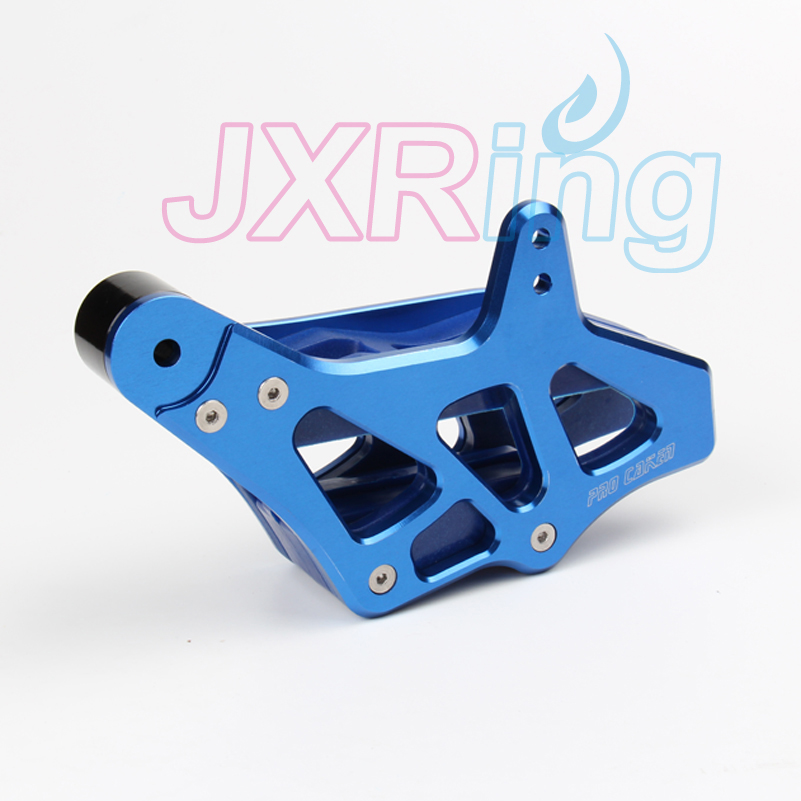 MT-007 Store Blue Rear Chain Guide Guard Protection Slider For KTM EXC EXC-F SX SX-F XC XC-F XC-FW XC-W 125-530 Motocross Motorcycle