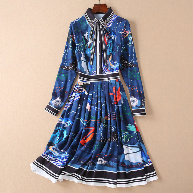 9a478d5ac2627 Vintage Dress Winter (2402) - Vintage Dress