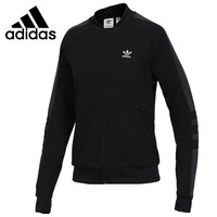 Original New Arrival Adidas Originals TRACK TO Women's jacket Sportswear