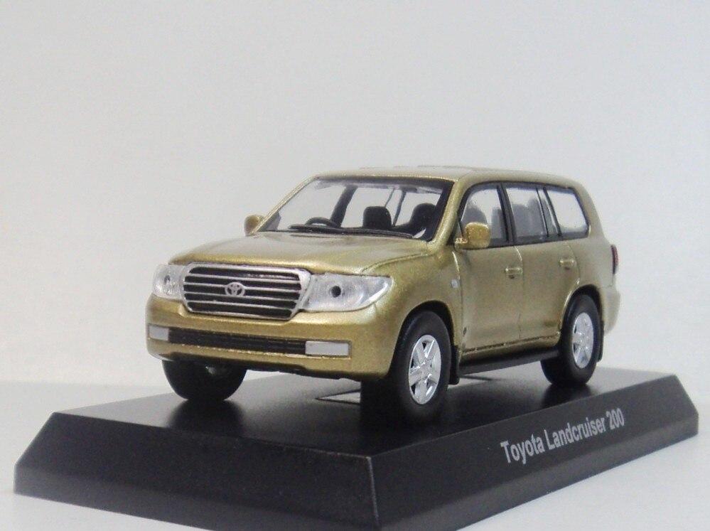 1:64 Toyota Landcruiser kyosho TOYOTA Land Cruiser