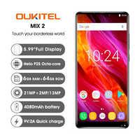 OUKITEL MIX2 6.0