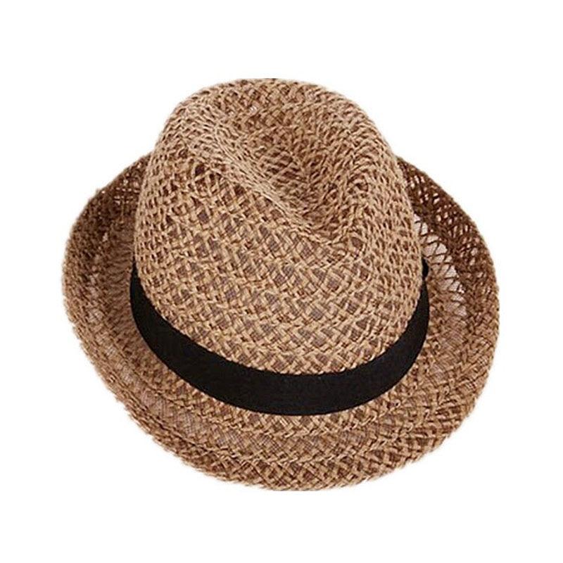 e87e83db61a Wholesale Women Natural Wide Brim Linen hollow Straw Hats Fringe Women  Plain Large Beach Summer Sun