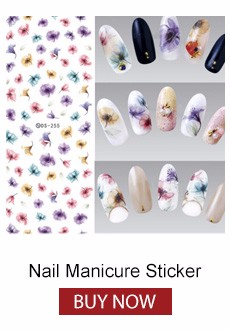 Nail-Manicure-Sticker