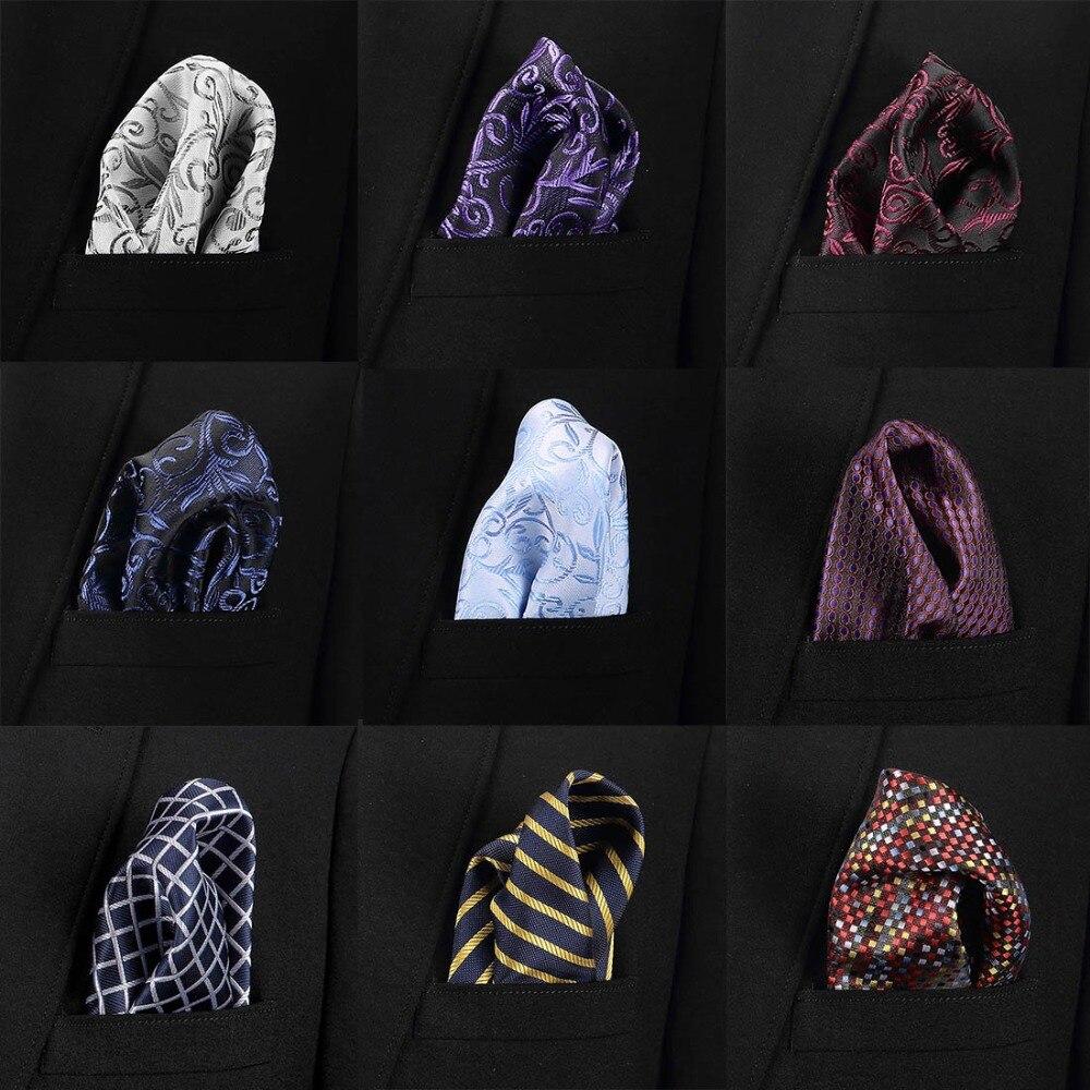 "Full-Sized 16/""x16/"" Hush Pink Herringbone Silk Pocket Square"