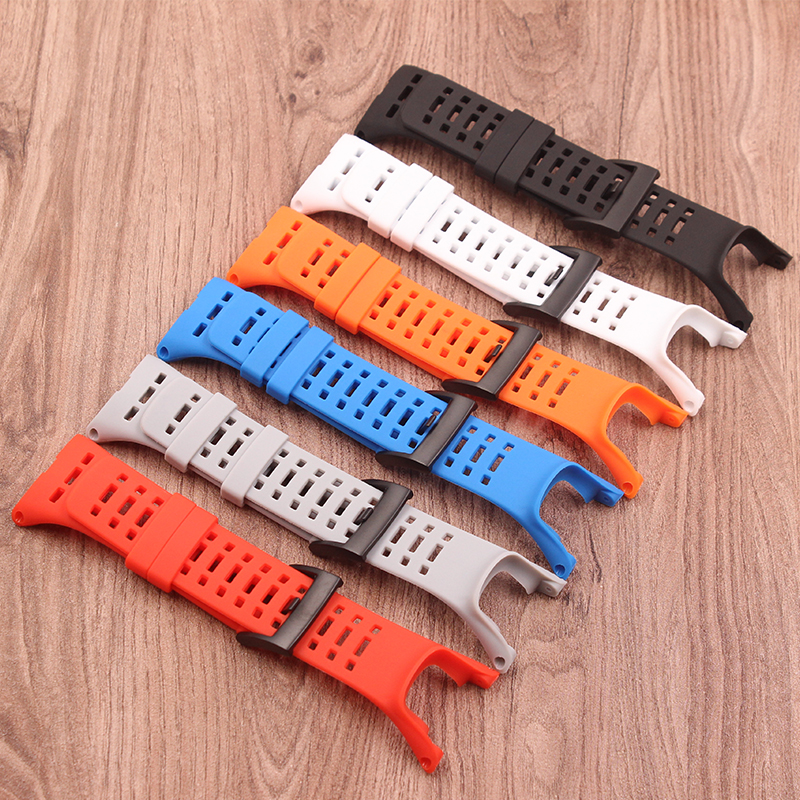Watch Accessories For SUUNTO Ambit3S  R 1 2  3 Series  2S 2R 3S 3R Series Replacement Strap