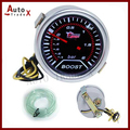 "Popular Sale 2"" 52mm Mechanical Boost Turbo Car LED Gauge 2.0 Bar/Auto Gauge"