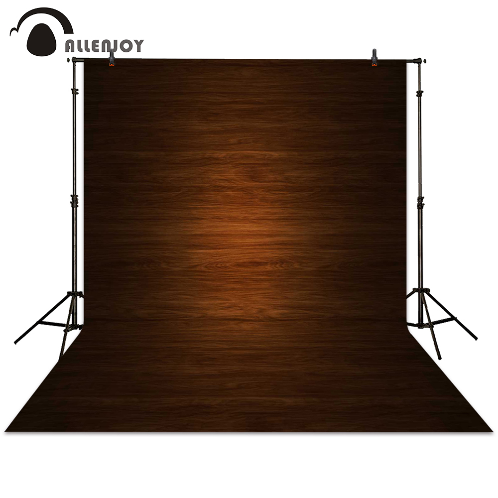 Allenjoy photography backdrop wooden board floor brown backgrounds newborn baby photocall photographic photo studio allenjoy photo backdrops christmas tree bokeh wooden floor photography backgrounds photocall photographic photo studio