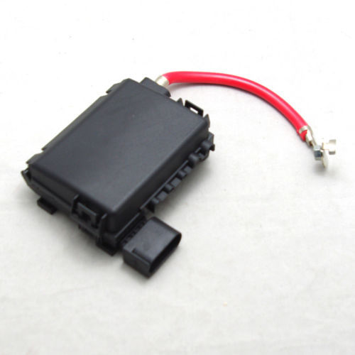 compare prices on beetle fuse box online shopping buy low price oem fuse box w cable cover for vw golf jetta beetle 1j0 937 617d
