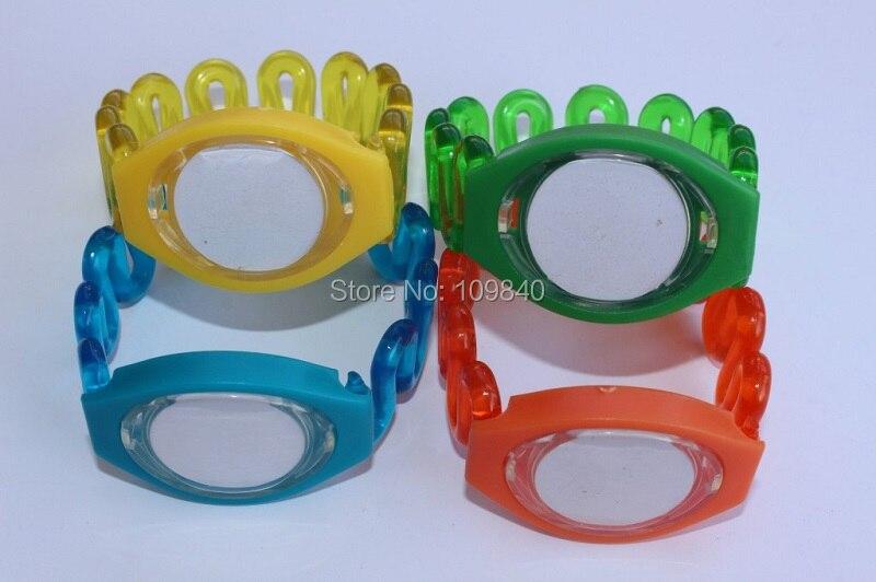 Swimming Pool Sauna Room GYM RFID Em4100 TK4100 125khz Wristband /bracelet For Cabinet Lock Key Card