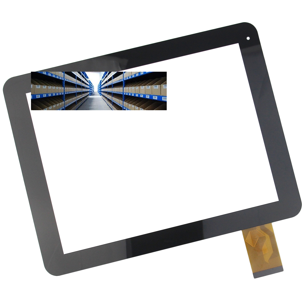 9.7 Capacitive Digitizer Replacement for CUBE U9GT2 Window N90 Touch Screen Cable Code TPC-50146-V1.0 + Free TRACKING Code