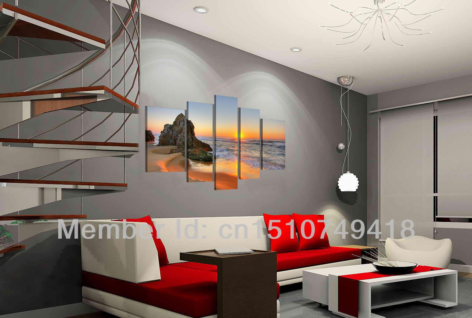 Emejing Modern Wall Art For Living Room Ideas - Decorating Ideas ...