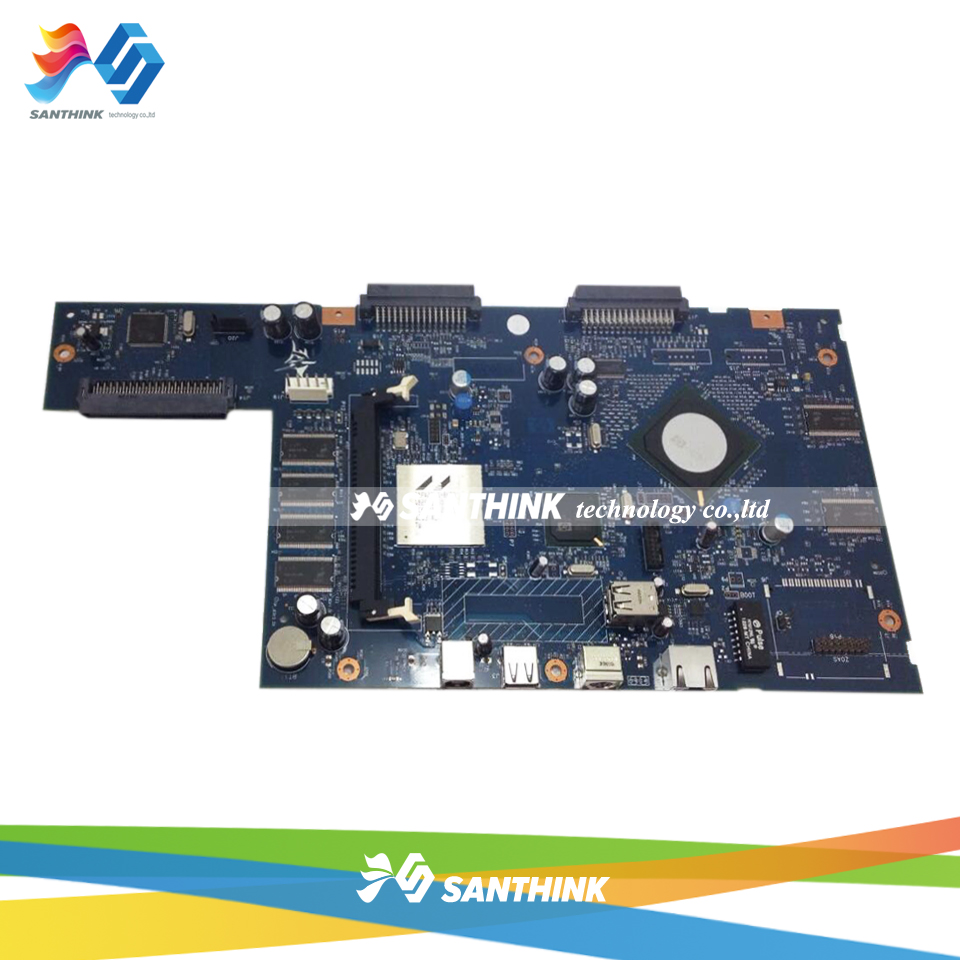 LaserJet Printer Main Board For HP M5025 M5025MFP M5035 5025 5035 5025MFP HP5025 HP5035 Q7565-60001 Formatter Board Mainboard laserjet printer main formatter board for hp laserjet pro 400 m451nw m451 451nw 451 mainboard on sale