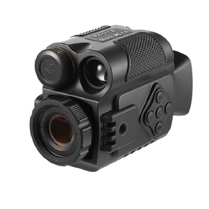 Image 1 - ZIYOUHU 5X Infrared Digital Night Vision Device Small Sized for Outdoor Viewing in the darkness Multi Function Hunting Monocular