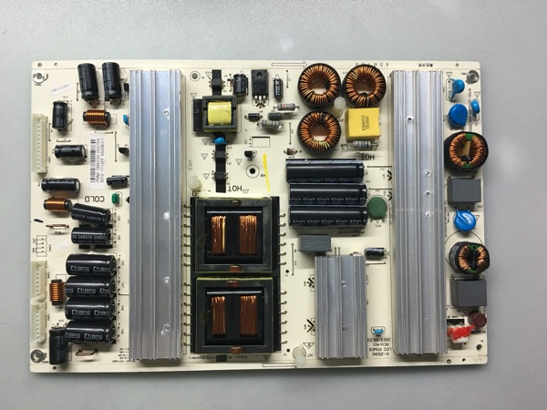 K-250N1 4701-250W00-A8135D01 LED Power Board Tested 883 250 э 01 продам