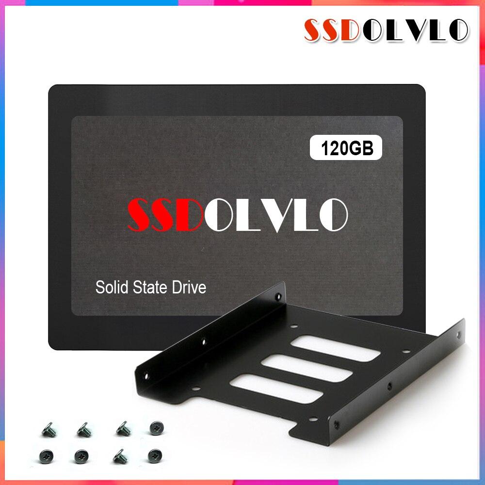 SSD 2.5 ssd sata III 3 60GB/S SSD 120GB 240GB 360GB Solid State Hard Drive 120GB hard drive for 360gb 480gb 960gb netac blue 360gb