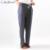 Super Plus Tamaño 5XL 2016 de Moda de Verano Pantalones Ocasionales Flojos Pantalones Anchos de La Pierna de La Raya Ajustable Estudio pantalon femme