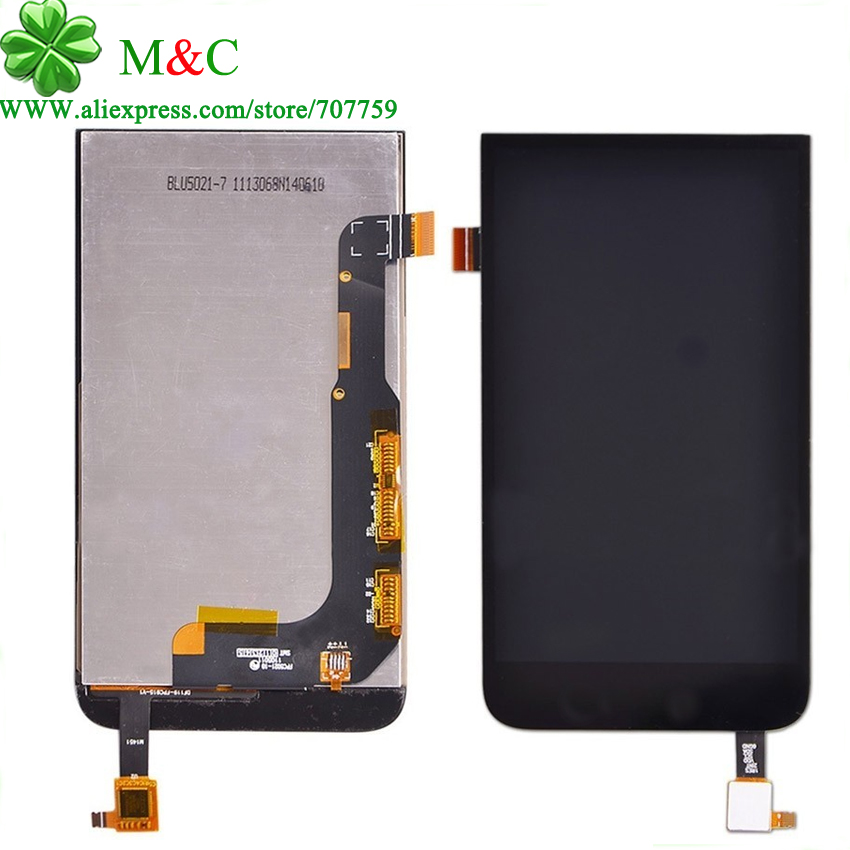 ФОТО Original Desire 616 LCD Touch Panel For HTC Desire 616 D616w LCD Display Touch Screen Digitizer Assembly Free By Post