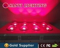 Led Grow Light 2015 Hot Sale 3W Chips 400w R B O Led Plant Grow Light