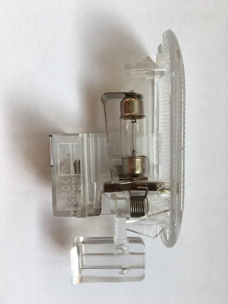 Interior Glove Box Light Storage Compartment Lamp for Golf MK4 Jetta 4 Passat B5 Bora Octavia 1J0 947 301 1J0947301