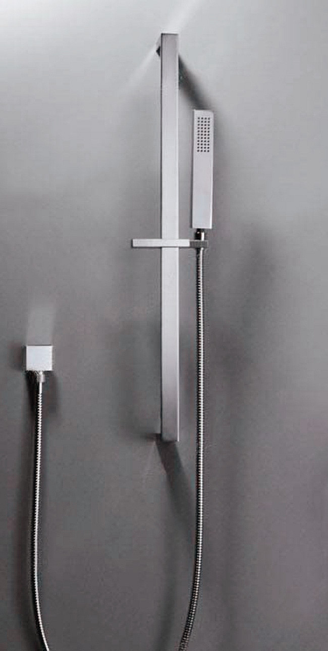 Online Buy Wholesale shower rail square from China shower rail ...