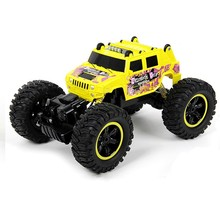 Electric Remote Control Cars