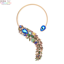 collar 7 JUJIA necklace