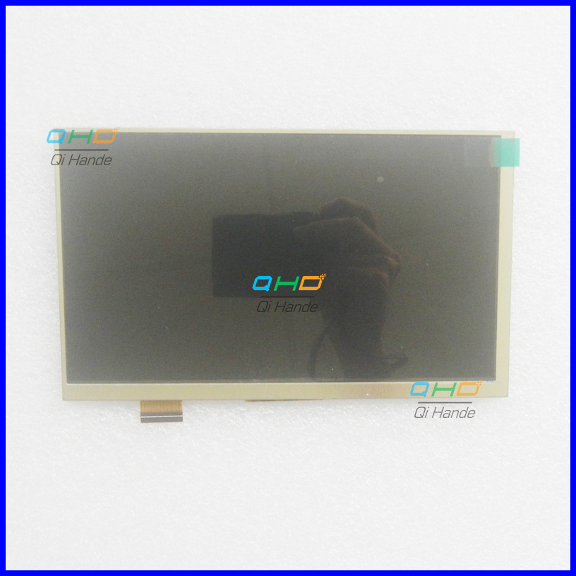 New 7 inch 7inch Tablet PC LCD Screen Digitizer Sensor Replacement for Megafon Login 4 LTE LCD Display Free Shipping new 10 1 inch for sony xperia tablet z sgp311 sgp312 sgp321 lcd display touch screen digitizer replacement free shipping
