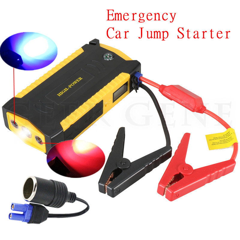 New TOP Jump starter 12V 600A high quality charger for font b car b font font