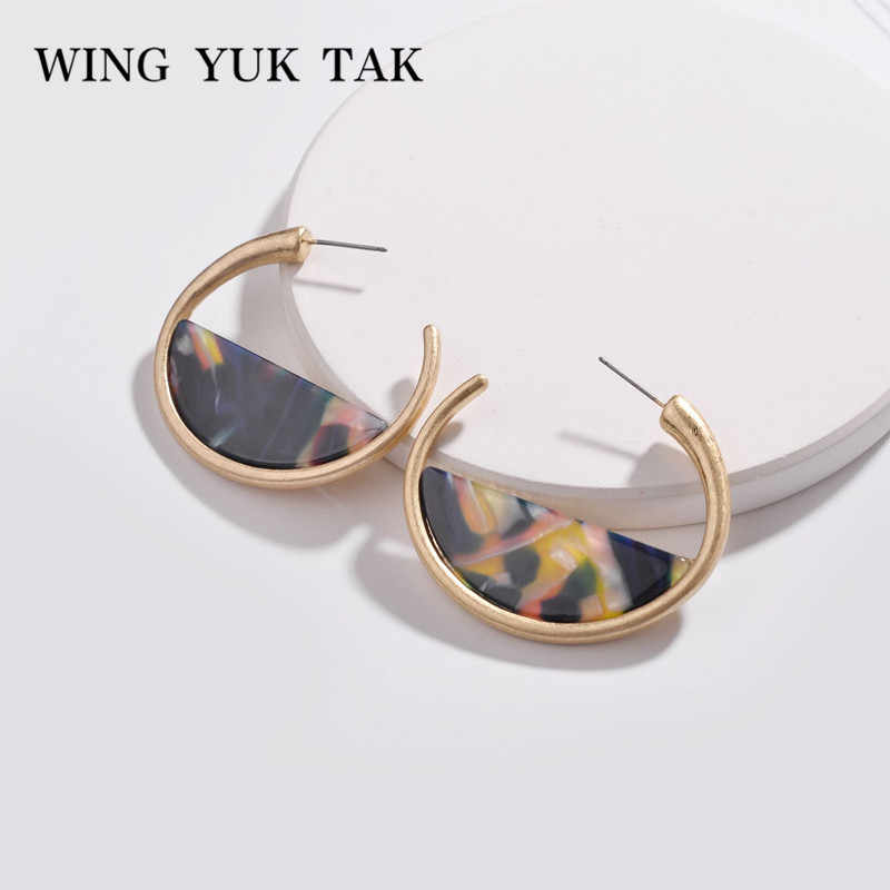 Detail Feedback Questions about wing yuk tak Vintage Golden Leopard ... 1bc21c8f872c