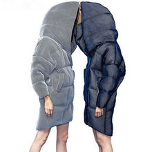 женские зимние куртки, теплая