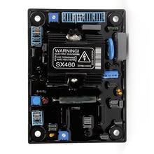 Автоматический регулятор напряжения AVR SX460