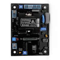 Автоматический регулятор напряжения AVR SX460 2019