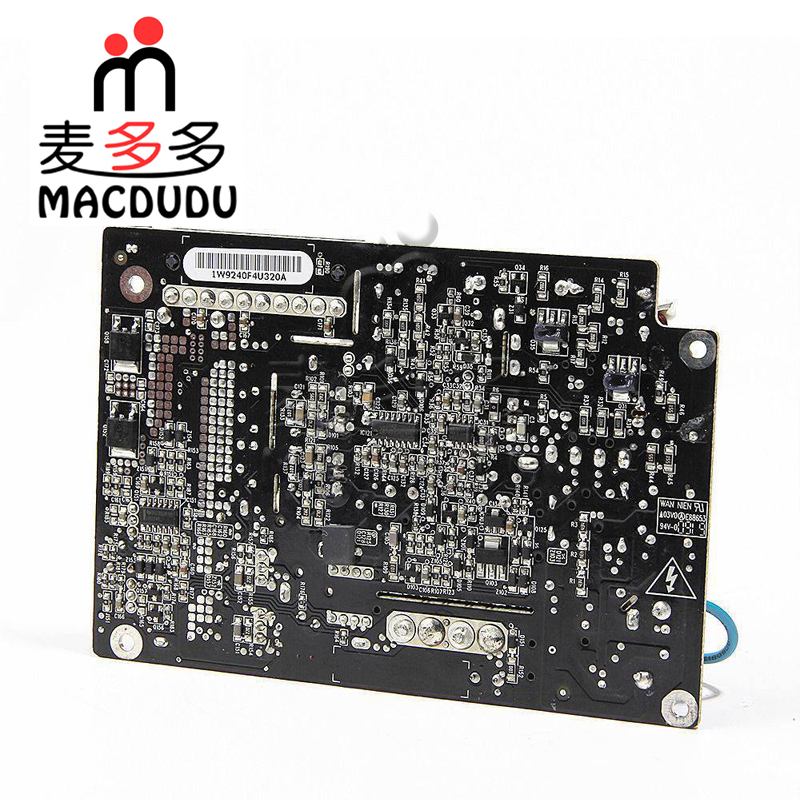 "Image 3 - New For Apple iMac 20"" A1224 Power Supply 180W HP N1700XC ADP 170AF B 614 0421 614 0438 614 0415 2007 2008 2009-in Computer Cables & Connectors from Computer & Office"