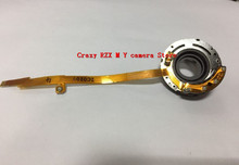 Lens Aperture Group Flex Cable For Canon EF-S 60 mm 60mm f/2.8 USM Repair Part