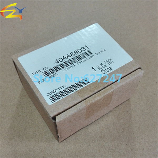 New original 40AA88030 For Konica Minolta Pro C500 CF5001 ColorFORCE 8050 65 75 85 Toner Remainder Detect Sensor 4014-1742-01 1x minolta c500 upper fuser heat roller for konica minolta bizhub pro c500 cf5001 colorforce 8050 kl5100 4969 1026 01 65aa53010
