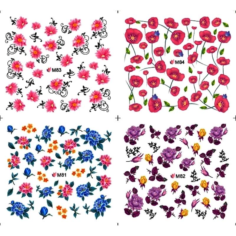 Aliexpress.com : Buy 4 PACKS / LOT FULL COVER FLOWER VINE