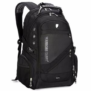 Business Backpacks Laptop Travel 17inch School-Students Teenagers Bag Computer Men