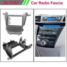Автомобиль Радио монтажа Стерео Установите отделкой Установка 2-DIN тире комплект для Honda Odyssey фасции Даш CD отделкой Установка комплект