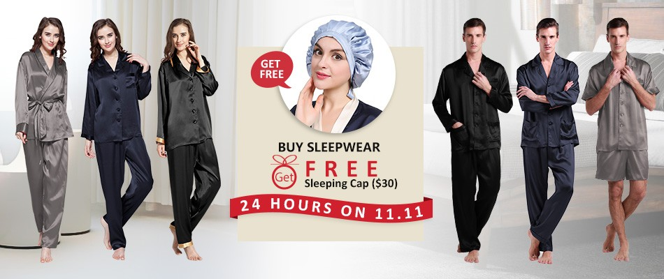 Pajamas- Cap