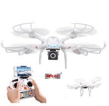 MJX X101 2.4G 6-axis RC quadcopter/RC drone/rc hélicoptère avec/sans c4018 HD caméra (FPV) livraison gratuite