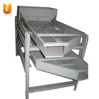 UDSF 500 קשיו Kelnel Seiving/מכונה הקרנה Sperator-במעבדי מזון מתוך מכשירי חשמל ביתיים באתר