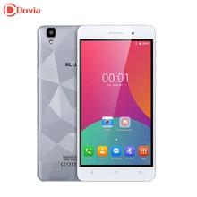 5.5 polegada bluboo mt6580 maya 3g smartphone quad core mobile phone 2 gb ram + 16 gb rom 13.0mp + 8.0mp 1280*720 3000 mah telefone